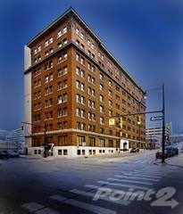 Apartment for rent in The Lofts @ 5 Lyon - Two Bedroom, One Bathroom, Grand Rapids, MI, 49503