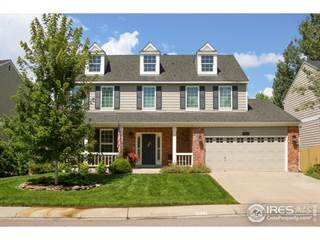 Single Family for sale in 2817 N Torreys Peak Dr, Superior, CO, 80027