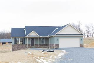 Single Family for sale in 5000 Plantation Drive, Mount Vernon, OH, 43050