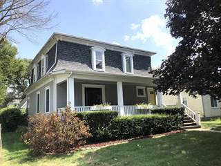 Single Family for sale in 164 South Elm Street, Herscher, IL, 60941
