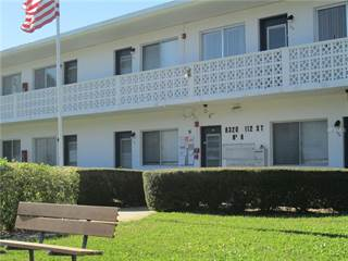 Condo for sale in 8320 112TH STREET 206, Seminole, FL, 33772