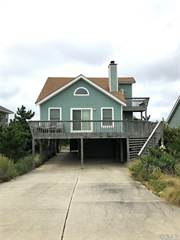 Single Family for sale in 4206 Southridge Road Lot 25, Nags Head, NC, 27959