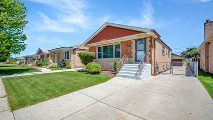 Residential Property for sale in 8617 South Kildare Avenue, Chicago, IL, 60652