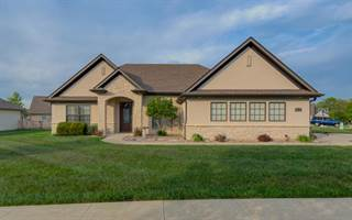 Single Family for sale in 200 REEDSPORT RDG, Columbia, MO, 65203