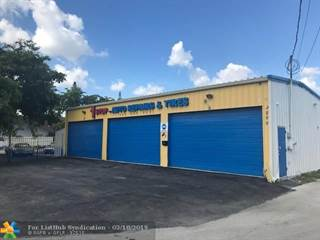 Mixed Use for sale in 3200 NE 11th Ave, Oakland Park, FL, 33334