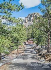 Residential Property for sale in 1267 Upper Venner, Estes Park, CO, 80517