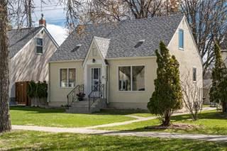 Single Family for sale in 292 Renfrew ST, Winnipeg, Manitoba, R3N1J6