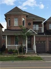 Residential Property for rent in 53 Vine Cliff Blvd, Markham, Ontario, L6C3E2