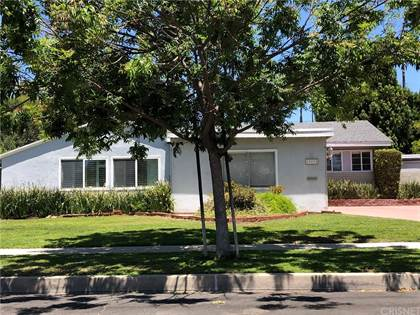 Residential Property for sale in 17131 Enadia Way, Lake Balboa, CA, 91406