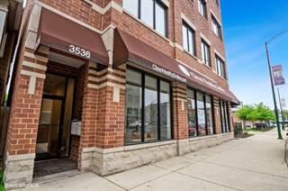 Condo for sale in 3536 North Ashland Avenue 2S, Chicago, IL, 60657