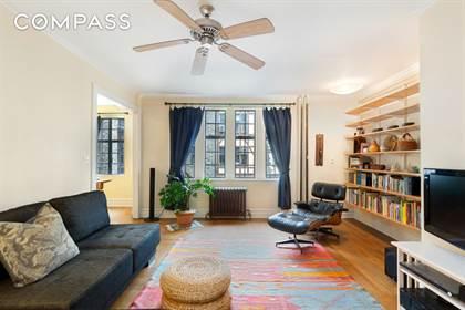 Residential Property for sale in 116 Pinehurst Avenue E43, Manhattan, NY, 10033