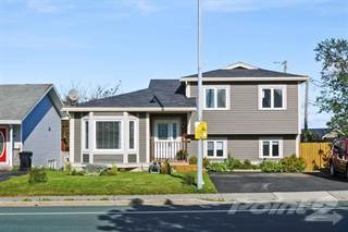 Residential Property for sale in 156 CARRICK Drive, St. John's, Newfoundland and Labrador