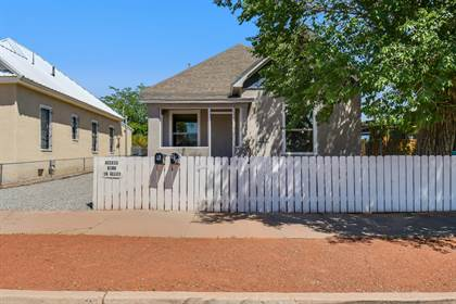 Multifamily for sale in 610 WALTER Street SE, Albuquerque, NM, 87102