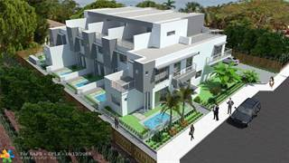 Land for sale in 1224 NE 15th Ave, Fort Lauderdale, FL, 33304