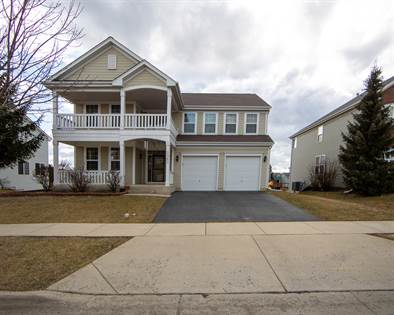 Residential Property for sale in 2960 Shamrock Drive, Elgin, IL, 60124