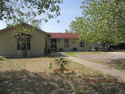 Residential Property for sale in 215 W Campbell Street, Kermit, TX, 79745
