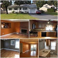 Single Family for sale in 15 Lerner Street, Warwick, RI, 02888