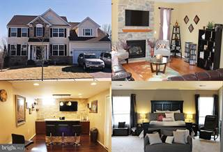 Single Family for sale in 4103 KIWI COURT, Randallstown, MD, 21133