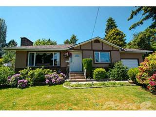 Residential Property for sale in 1361 STAYTE ROAD, White Rock, British Columbia