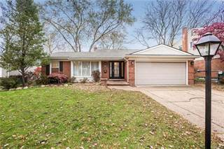 Single Family for sale in 1669 GLOUCESTER Street, Plymouth, MI, 48170