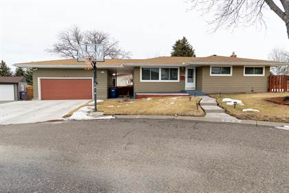 Residential Property for sale in 720 46th Street South, Great Falls, MT, 59405