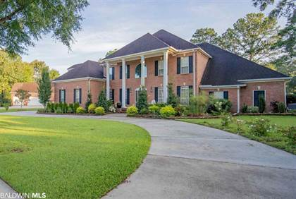 Residential Property for sale in 9159 Timbercreek Blvd, Daphne, AL, 36527