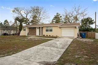 Single Family for sale in 5187 MONTFORD CIRCLE, Spring Hill, FL, 34606
