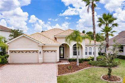 Residential Property for sale in 10513 MARTINIQUE ISLE DR, Tampa, FL, 33647