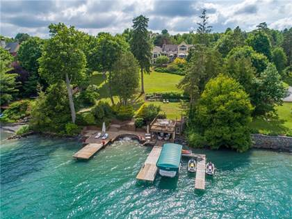 Residential Property for sale in 2744 West Lake Road, Skaneateles, NY, 13152