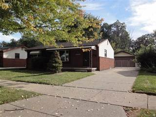 Single Family for rent in 9753 Michael, Romulus, MI, 48174
