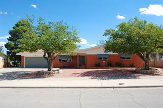 Residential Property for sale in 3204 Nairn, El Paso, TX, 79925