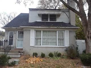 Multi-family Home for sale in 432 ALTER Road, Detroit, MI, 48215
