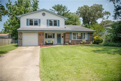 Residential Property for sale in 932 Redwood Circle, Virginia Beach, VA, 23464