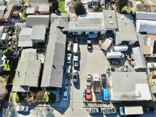 Comm/Ind for sale in 538 Santa Ana AVE, San Jose, CA, 95112