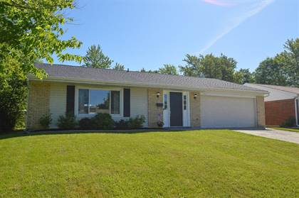 Residential Property for sale in 942 Smiley Avenue, Forest Park, OH, 45240