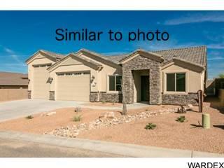 Single Family for sale in 005 North Pointe Home & Lot, Lake Havasu City, AZ, 86404