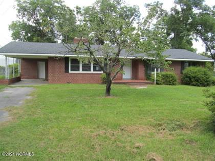 Residential Property for sale in 210 Foy Street, Pollocksville, NC, 28573