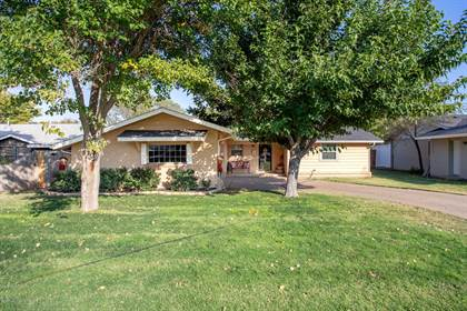 Residential for sale in 3421 EDDY ST, Amarillo, TX, 79109