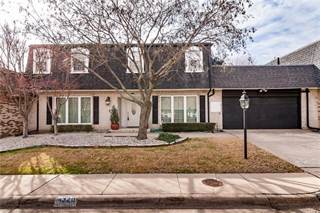 Townhouse for sale in 4320 Forest Bend Road, Dallas, TX, 75244