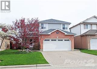 Single Family for sale in 82 JULIA Crescent, Kitchener, Ontario