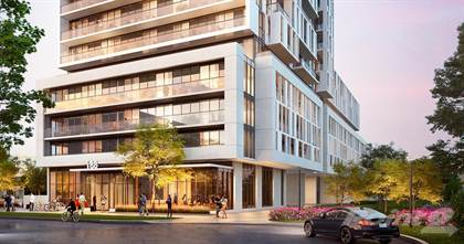 Condominium for sale in 188 Fairview Mall Drive, Toronto, Ontario, M2J4T1