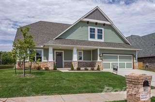 Single Family for sale in 2333 Bretton Lane, Edmond, OK, 73012