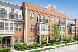 Apartment for rent in Harrison Park Apartments, Columbus, OH, 43215