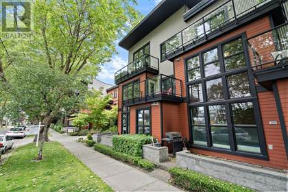 Single Family for sale in 630 Speed Ave 310, Victoria, British Columbia, V8Z1A4