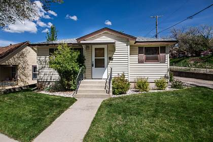 Residential for sale in 333 North Davis Street, Helena, MT, 59601