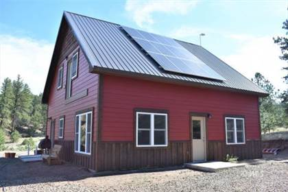 Residential for sale in 347 Manden Road, Westcliffe, CO, 81252