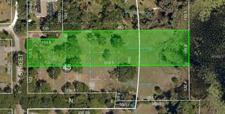 Land for sale in 1ST STREET E, Clearwater, FL, 33759