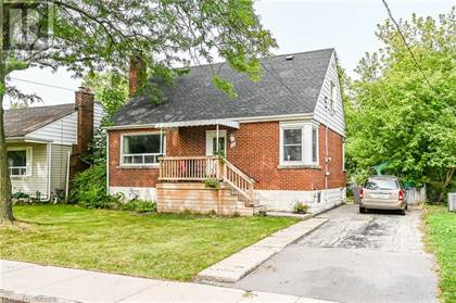 Single Family for sale in 12 WEST 3RD Street, Hamilton, Ontario, L9C3J6
