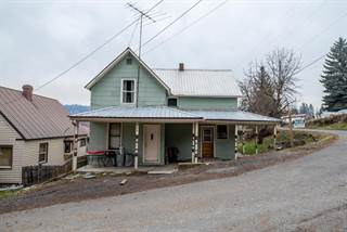 House for sale in 346 S. 4th Street, Saint Maries City, ID, 83861