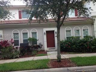 Multifamiliar en venta en 2308 SW 100th Ter, Miramar, FL, 33025